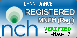 NCH Registered - Lynn Dance